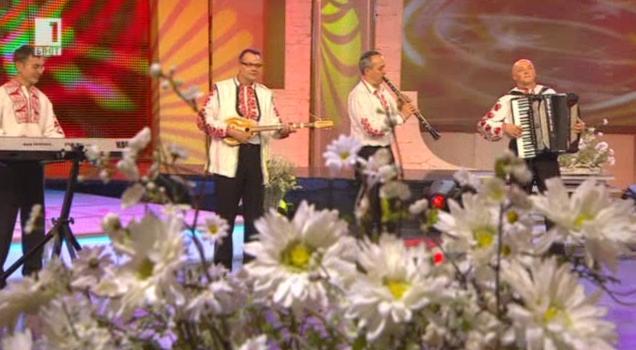 Песни от Македония и Родопите в Иде нашенската музика, 31.01.2015