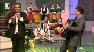 Иде нашенската музика - 8 февруари 2014