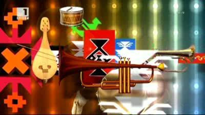 Иде нашенската музика - 11 май 2013