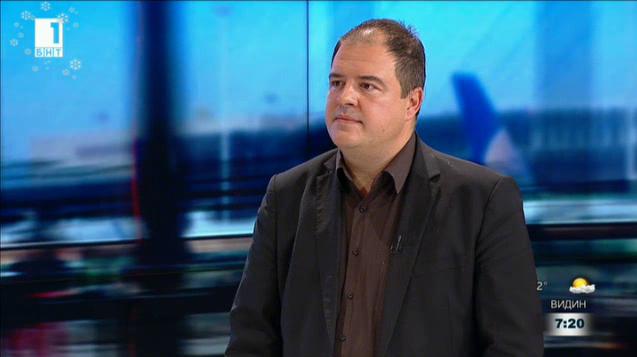 Игнат Арсенов: Има ръст на жалбите на ощетени от авиокомпаниите
