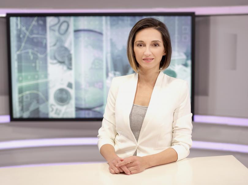 Бизнес.БГ с нов водещ - Илина Бисерова