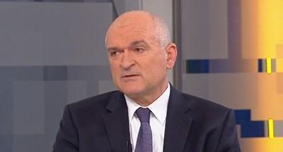 Скандали за специална употреба - говори Димитър Главчев