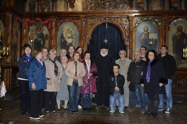 Да помогнем за построяването на малък параклис в местността Голямата черква