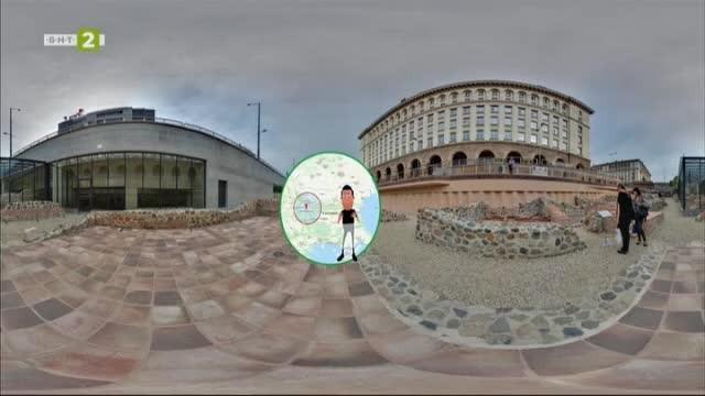 Българите, създали платформа за учебно съдържание с виртуална реалност