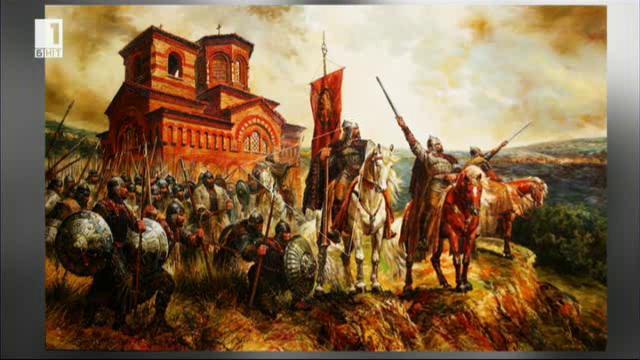 820 години от убийството на цар Иван Асен І. Борба за власт във Второто българско царство