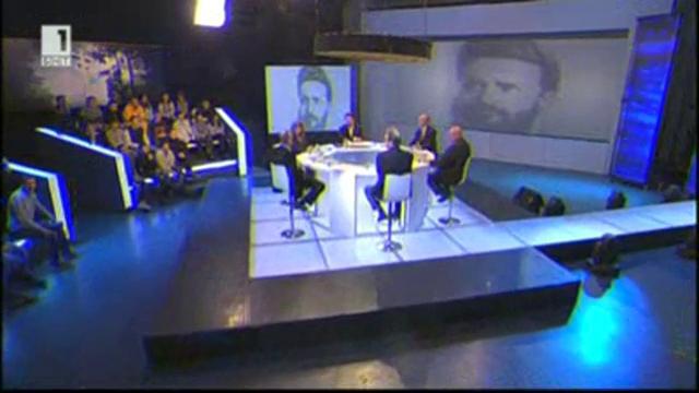 История.bg - 6 януари 2014: Христо Ботев - между стиха и смъртта