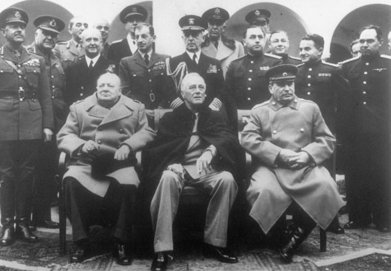 България и Великите сили