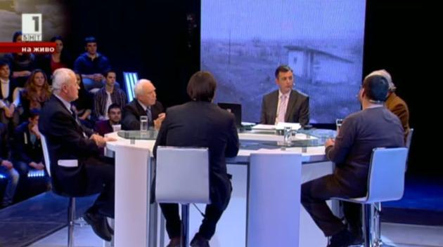 История.bg - 16 декември 2013: 90 години непоследователна държавна политика по отношение на Македония