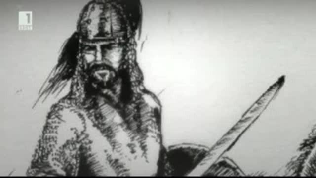 Хан Аспарух - създателят на Първата българска държава