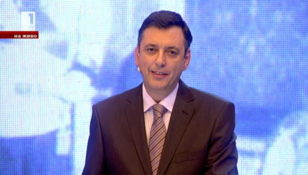 Симеон Радев и Строителите на съвременна България