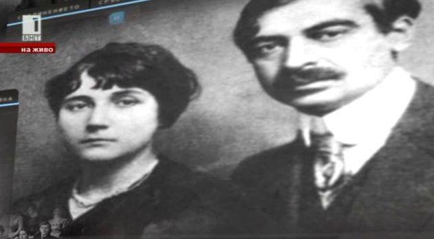 100 години без Яворов