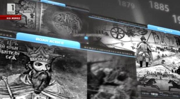 Безкръвните победи на Иван Асен II