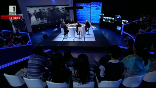 История.bg - 24 март 2014: Балканските войни в Карнегиевата анкета