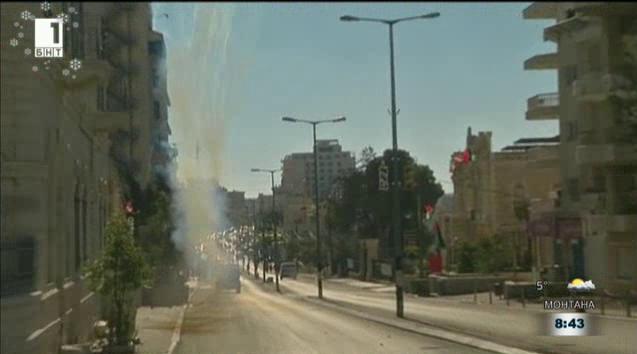 Посланиците на Израел и Палестина пред БНТ