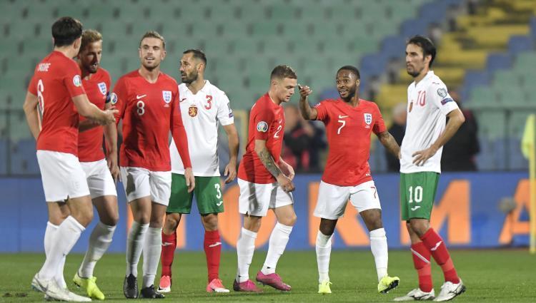 След мача с Англия - разгром, скандал и оставка в българския футбол
