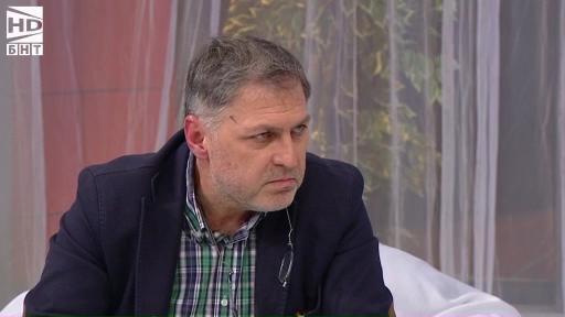 Гостува Николай Ишков - 28.03.2015