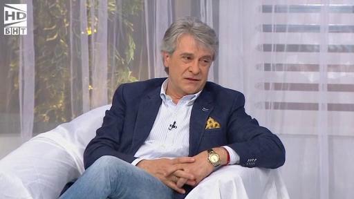 Орлин Горанов за съвременните победоносци