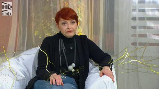 Камелия Тодорова - нежно докосване с музика