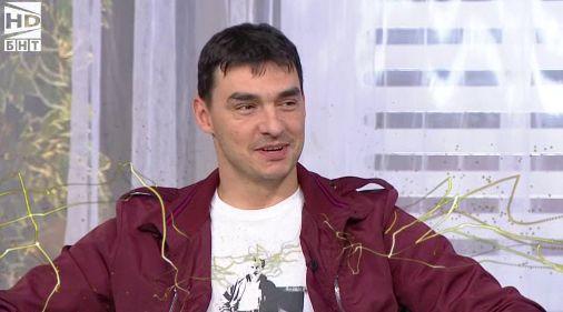 Гостува Владо Николов - 24.10.2015