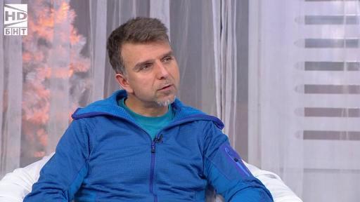 Гостува Боян Петров – 12.12.2015