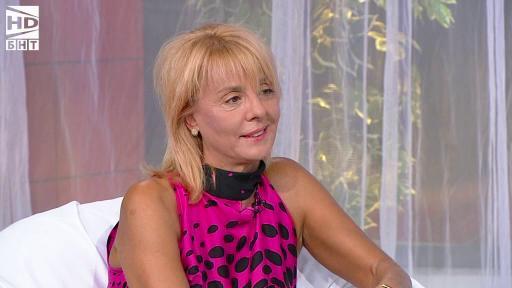 Гостува Маргарита Бербатова - 19.09.2015