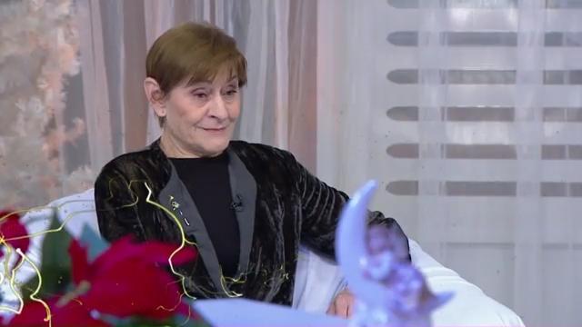 Гостува Вера Маринова - 19.12.2015