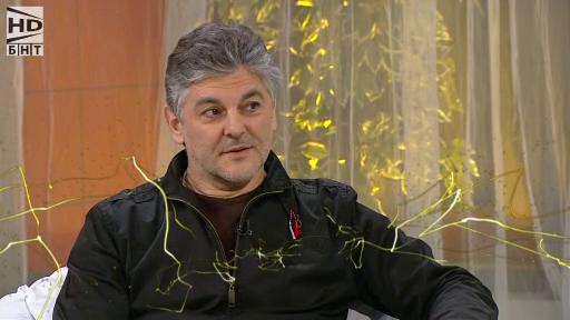 Гостува виртуозът Теодосий Спасов – 05.03.2016