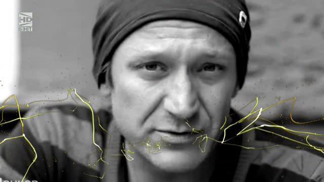 Извън играта - 08.10.2016 - гостува Деян Донков