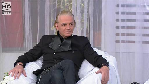 Гостува Ники Сотиров – 05.12.2015