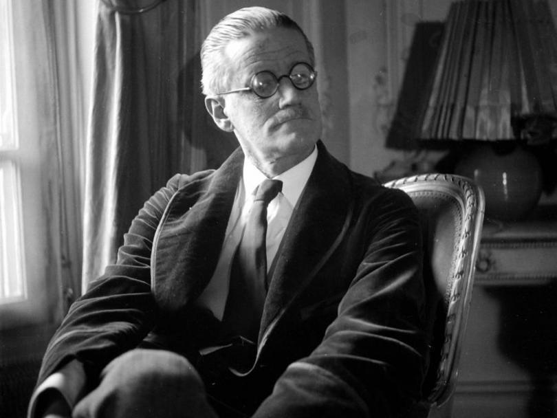 Блумсдей чества живота и творчеството на ирландския писател Джеймс Джойс