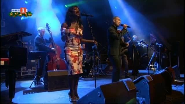 Джаз фестивал Банско 2018: Мат Бианко /Великобритания/