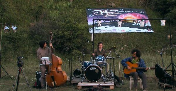 снимка 10 Джаз под звездите на Деветашкото плато