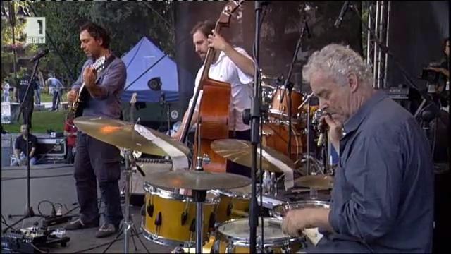 Джаз фестивал Банско 2014: Концерт на Нигун /Унгария/ – 18 април 2015
