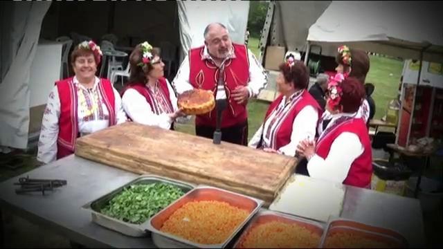 Животът е вкусен възражда забравена българска традиция