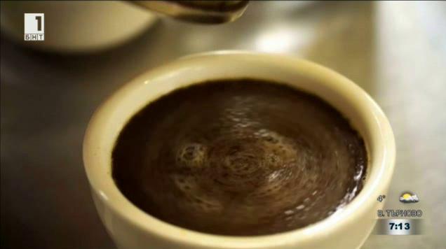 Кафе ще задвижва автобуси в Лондон