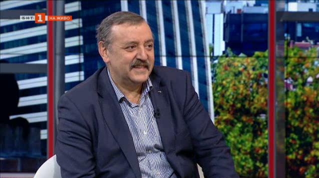 Проф. Тодор Кантарджиев: Студът намалява имунитета