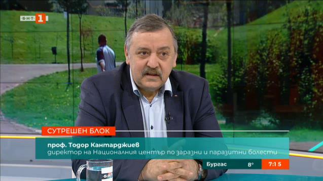 Проф. Кантарджиев: Тази година най-опасна е западнонилската треска