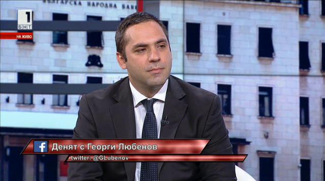Емил Караниколов: Бизнес климатът в България се подобрява