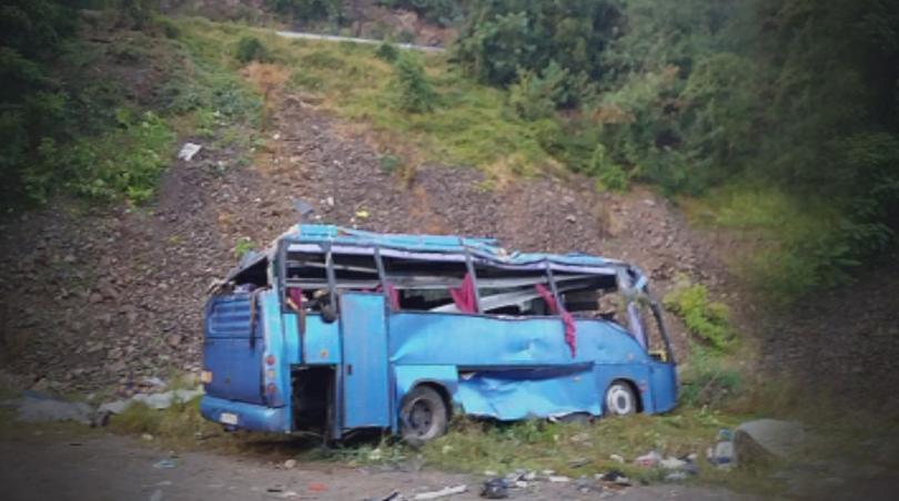 Обезщетенията след катастрофата край Своге