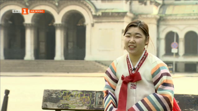 Размисли за образованието от Кети Канг - корейката, родена в България