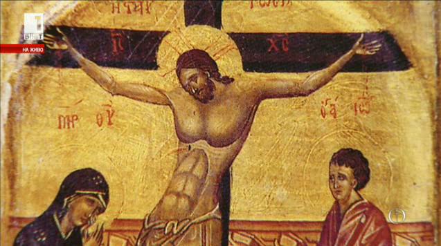 На Велика събота християните възпоменават погребението на Христос