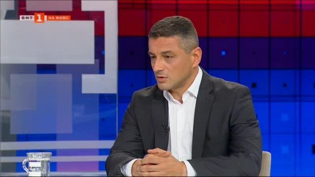 Красимир Янков: БСП има нужда от спадане на напрежението и диалог