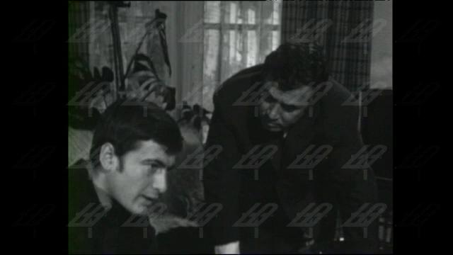 """""""Ако аз бях на негово място"""", епизод 2 от """"Ало, д-р Минев !"""",1970 година"""