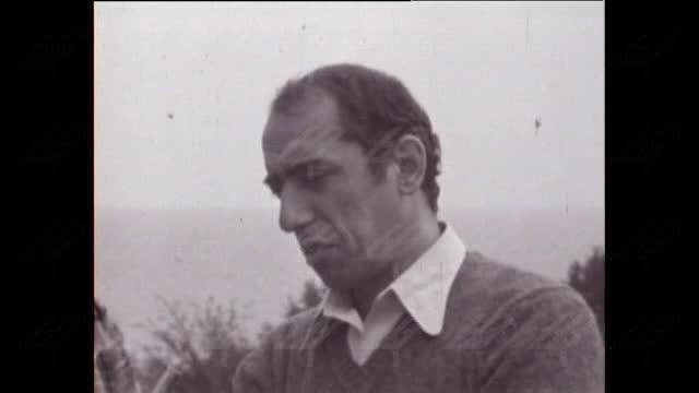 """""""Златен фонд"""": 85 години от рождението на Крикор Азарян"""