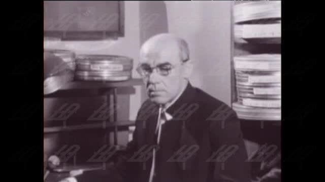 """Вили Цанков за филма """"Рали"""", 1978 година"""