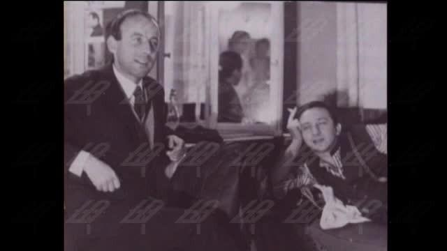 """Златен фонд"": 87 години от рождението на Методи Андонов"
