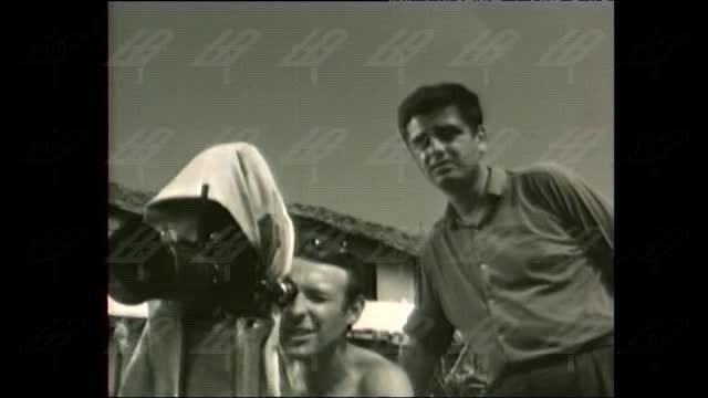 """Златен фонд: Снима се """"Гола съвест"""", 1969 година"""