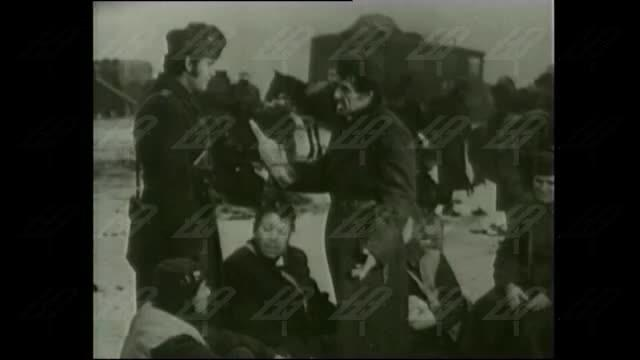 "Георги Черкелов за Зако Хеския и ""Зарево над Драва"", 1979 година"