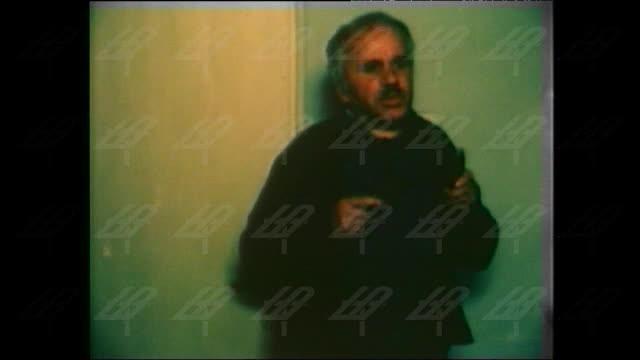 """"""" Събитие на шосето Лондон-Калкута"""", 1979 година"""