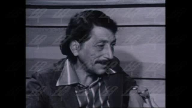 "Борислав Пунчев за ""Роялът"", 1978 година"